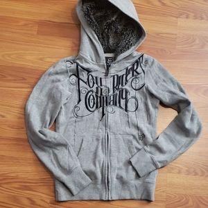 EUC hoodie